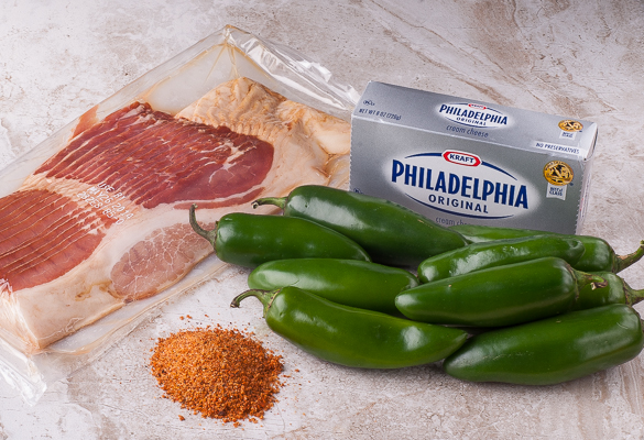 Jalapeno Poppers (aka ABT) ingredients