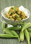Slapilicious Fried Okra