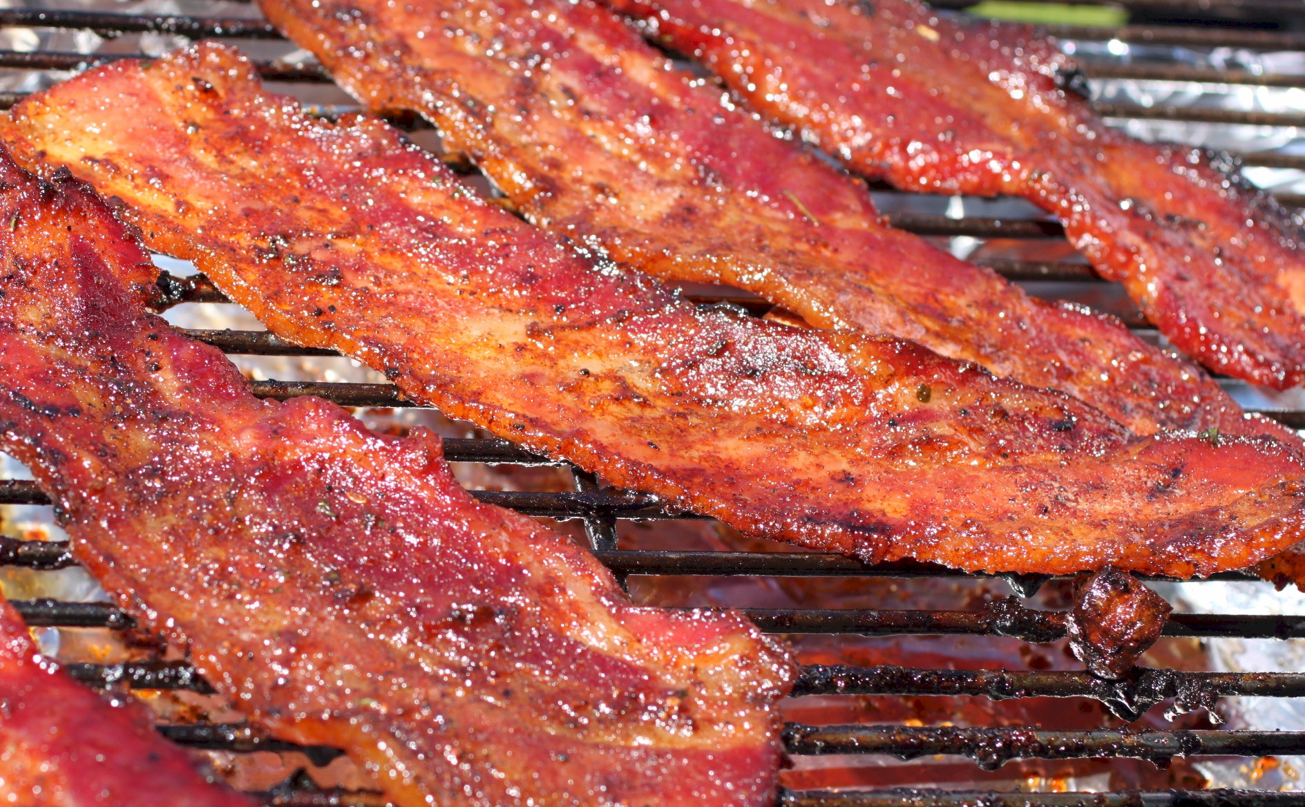 Barbecue Pig Candy | Slap Yo' Daddy BBQ