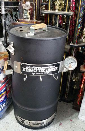 Big Poppa 14 inch drum