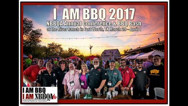 2017 NBBQA Conference Dream Teams