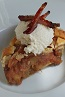 Slapilicious Bacon Apple Pie