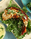 Pit Grilled Lobster with 30-second Béarnaise Sauce