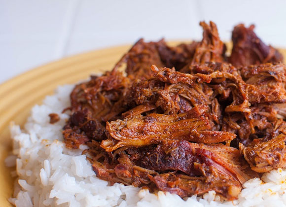 Barbecue Puerco Pibil by Jennifer G. of Oklahoma