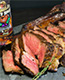 Tsiperifery Pepper Crusted Wagyu Tomahawk Steak for Father's Day