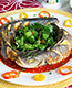 Two Spicy Lovers – Grilled Branzino