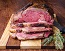 Perfect Smoked Barbecue Prime Rib Roast